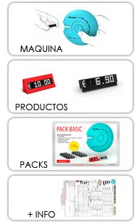 Taxom Productos